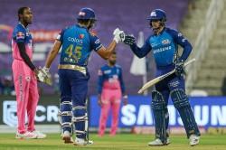 Ipl 2020 Rr Vs Mi Who Will Win Rajasthan Royals Vs Mumbai Indians
