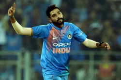 India Vs Australia Mohammed Siraj And Shardul Thakur To Fight For Fifth Pacer S Slot