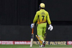 Ipl 2020 Twitterati Slams Csk Captain Ms Dhoni For His Comments On Youngsters Lacking Spark