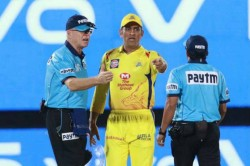 Csk Requests Ipl Governing Council To Reduce Boundary Size In Dubai And Abu Dhabi Grounds