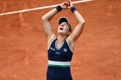 Argentina S Nadia Podoroska Beat No 3 Seed Elina Svitolina Creates History In French Open