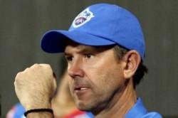Ipl 2020 Srh Vs Dc Ricky Ponting Says Sunrisers Hyderabad Top Order Batsman Wriddhiman Saha Surpri