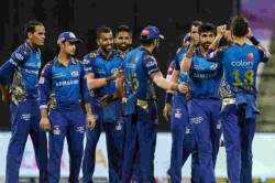 Kxipvsmi Rohitsharma Kieronpollard Jaspritbumrah Helps Mumbai Beat Punjab By 48 Runs