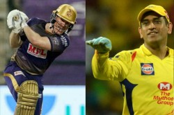 Ipl 2020 Csk Vs Kkr Chennai Super Kings Have Won The Toss And Have Opted To Field