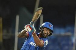 Ipl 2020 Delhi Capitals Openar Shikhar Dhawan Becomes 5th Batsman To Score 5000 Runs In Ipl