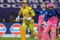 Ipl 2020 Do Chennai Super Kings Have Playoff Chances Here Is The Statistical Report