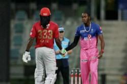 Ipl 2020 Rajasthan Royals Pacer Jofra Archer S Old Tweets Go Viral About Chris Gayle