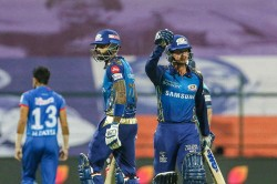 Ipl 2020 Dc Vs Mi Mumbai Indians Have Won The Toss And Have Opted To Field