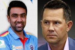 Netizens Come Up With Hilarious Memes After Ravi Ashwin Doesnt Mankad Aaron Finch