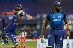 Ipl 2020 Mi Vs Rcb Mumbai Indians Have Won The Toss And Choose Field First