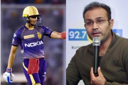 Ipl 2020 Kkr Should Demote Shubman Gill In The Batting Order If He Cannot Be More Aggressive Says V