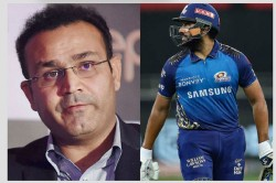 Ipl 2020 Twitter Reactions After Virender Sehwag For Calling Rohit Sharma Vada Pav