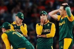 South Africa To Be Banned From International Cricket