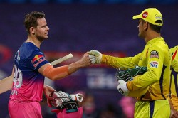 Ipl 2020 Csk Vs Rr Steve Smith Explains Why He Started Walking Back During Lbw Drs Review
