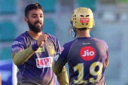 Iam Surprised Kolkata Knight Riders Spinner Varun Chakravarthy On His India Call Up