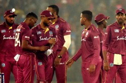 Wi Vs Nz West Indies Name Test And T20i Squads For Tour Of New Zealand