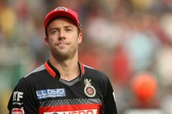 Ipl 2020 Ab De Villiers Apologised To The Rcb Fans For Team S Exit From Eliminator