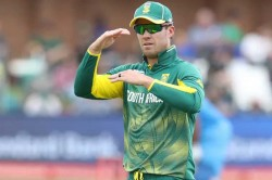 Mark Boucher Gives Major Update On Ab De Villiers Return To Play International Cricket