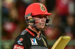 Fans Request Ab De Villiers To Switch Team After He Congratulates Mi For Ipl 2020 Title