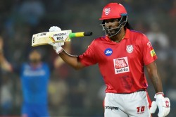 Universe Boss Chris Gayle Makes A Special Request To Fans After His Ipl 2020 Season Ends