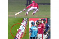 Ipl 2020 Umpiring Error Cost Kings Xi Punjab Playoffs Chance