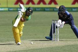 India Vs Australia David Warner To Undergo Scan For Groin Injury