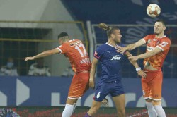 Isl 2020 Is The New Home Of A League Players