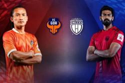 Isl 2020 21 Fc Goa Vs Northeast United Fc Head To Head Record