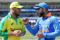 Aaron Finch Says Virat Kohli S Odi Records 2nd To None Australia Will Keep Looking To Get Him Out