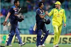 Virat Kohli And Ravi Shastri Brutally Trolled Trolled After Australia Beat India By 51 Runs In 2nd O
