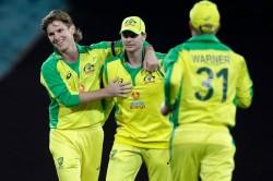 India Vs Australia David Warner Pat Cummins To Miss Remaining White Ball Games