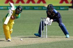 India Vs Australia Aaron Finch And David Warner Hits Half Centurys