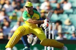 India Vs Australia Glenn Maxwell Says Apologise To Kl Rahul While Batting In First Odi