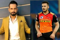 Srh Youngster Abdul Samad Says Irfan Pathan Told Me That I Am Capable Of Playing For India One Day