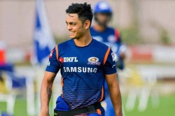 Msk Prasad Says Ishan Kishan Is Hot Contender For A Place In Odi T20i Squads