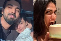 Kl Rahul Shares Sweet Birthday Wish For His Rumoured Girlfriend Athiya Shetty