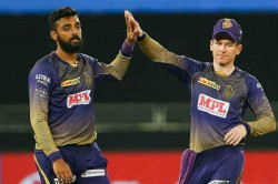 Ipl 2020 Kkr Vs Rr Eoin Morgan Says Kkr S Fate In Hands Of Cricketing Gods