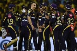 Kolkata Knight Riders Might Release 5 Players Ahead Of Ipl