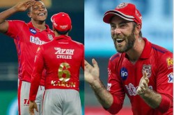 Kings Xi Punjab Might Release Glenn Maxwell Sheldon Cottrell After Another Poor Season