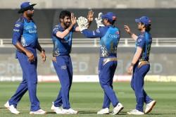 Ipl 2020 Qualifier 1 Dc Vs Mi Leap Year Sentiment Delhi Capitals Win Over Mumbai Indians