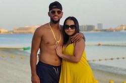West Indies Cricketer Nicholas Pooran Gets Engaged With Girlfriend Alyssa Miguel