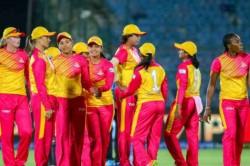 Women S T20 Challenge Final Trailblazers Beat Supernovas To Win Maiden Title