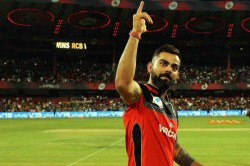 Virat Kohli Says If Kane Williamson S Catch Was Taken It Would Have Been Change The Game