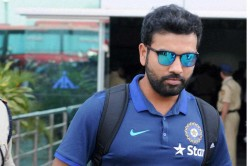 India Vs Australia Virat Kohli Says Lack Of Confusion Over Rohit Sharmas Injury
