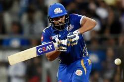 Ipl 2020 Final Mumbai Won Four Ipl Titles Under Rohit Sharmas Captaincy Keep His Record Intact