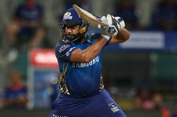 Ipl 2020 Final Mi Vs Dc Rohit Sharma Joins Ms Dhoni In Illustrious List With Finals Appearance