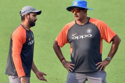 Ipl 2020 Ravi Shastri Opened Up On Rohit Sharmas Absence From Australia Tour