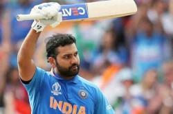 Aakash Chopra Opines Team India To Score More Than 350 Need Rohit Sharma S Help