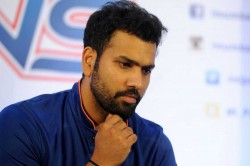 India Vs Australia Bcci Says Rohit Sharma Didn T Travel To Australia Due To His Father Illness