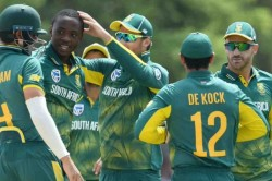 Sa Vs Eng One More South African Player Tests Positive For Coronavirus